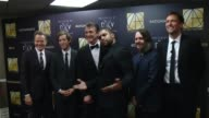 Bryan Cranston Will Forte Thomas Middleditch O'Shea Jackson Jr and Owen Benjamin at Art Directors Guild 20th Annual Excellence In Production Design...