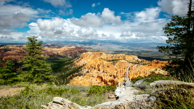 Bryce Canyon Time Lapse