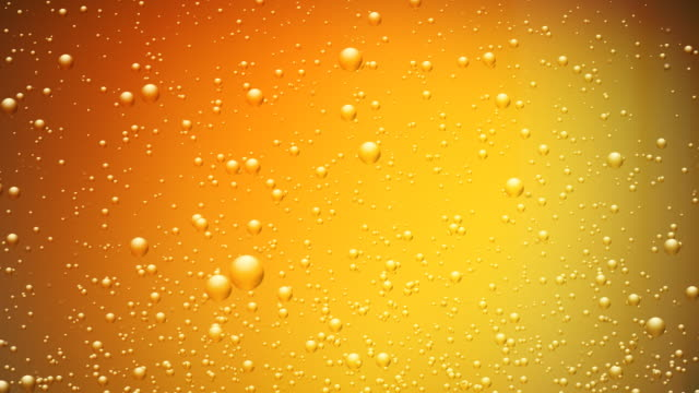 Bubble Liquid Beer