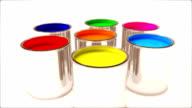 Bucket Paint Loopable