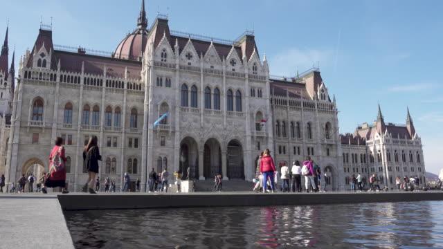 Budapest Parliament of Hungary