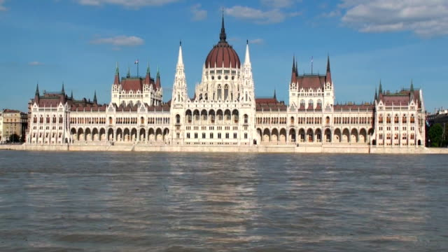 Budapest Postcard Intro
