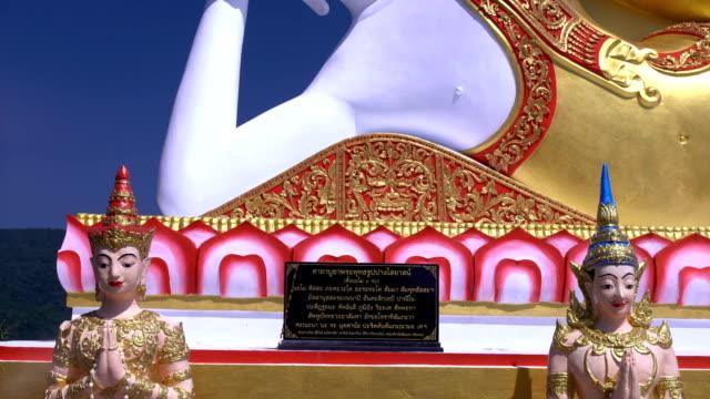 TU:Buddha statue