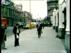 Parliament Square MS Brocklebank Fowler walks toward turns into House SOF quotOf course it's thank youquot CAS ex ENG ITN 15secs Archive Tape 14898...