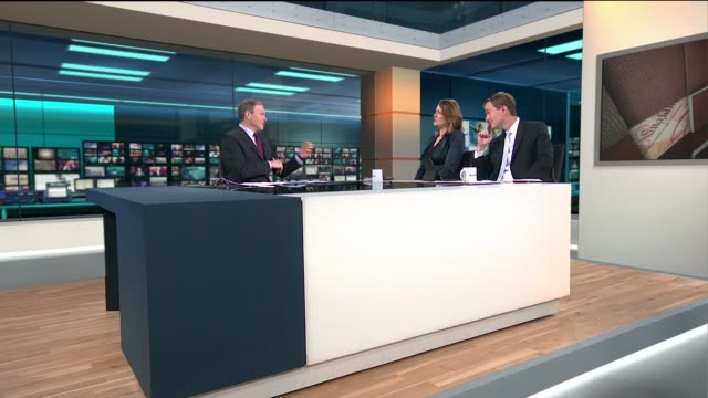 ITV Budget Special 2017 STUDIO Tom Bradby Robert Peston LIVE Allegra Stratton and Joel Hills Hampshire Southampton Chris Choi with panel of guests...
