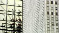 CU, Buildings, New York City, New York, USA