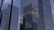 buildings reflection (HD 25P)
