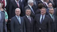 Bulgaria's new parliament convenes after general elections on March 26 gave the centreright GERB party of exPM Boyko Borisov the most seats but left...