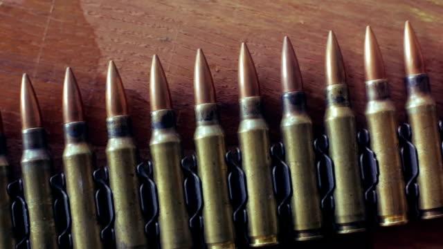 Bullets  CO BA
