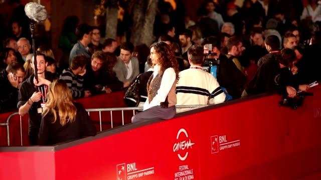 'Bullets To The Head' Premiere 7th Rome Film Festival at Auditorium Parco Della Musica on November 14 2012 in Rome Italy