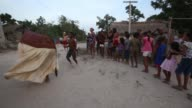 Bumba Meu Boi is a festival celebrating a bull and originally comes from Africa The percussion is very African and the dancers imitate a bull The...