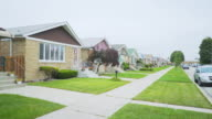 Bungalow Houses Day Exterior