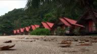 Bungalows Koh Chan