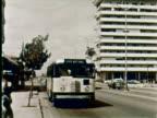 MS Bus passing through straight   Audio / Havana, Cuba