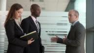 HD DOLLY: Business Associates