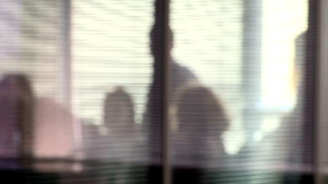 Business Hintergrund.