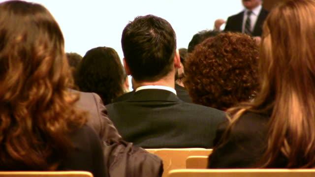 Business-Konferenz