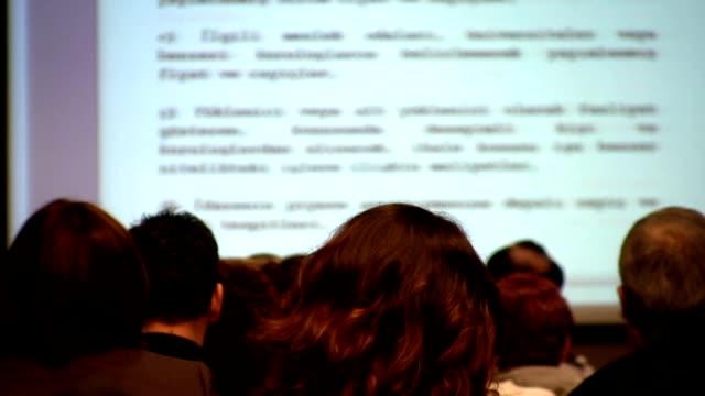Conferenza di lavoro