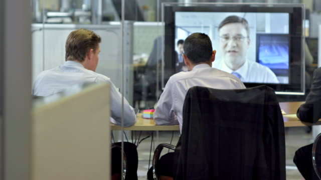 LS DS Business Meeting Via Video Conference