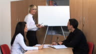 HD: Business Meeting