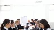 Business Personen am Arbeitsplatz.