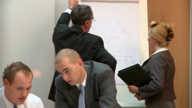 HD DOLLY: Business Teamwork
