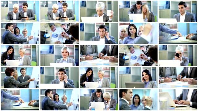 Business. Video Wand.