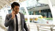 MS Businessman juichen het succes