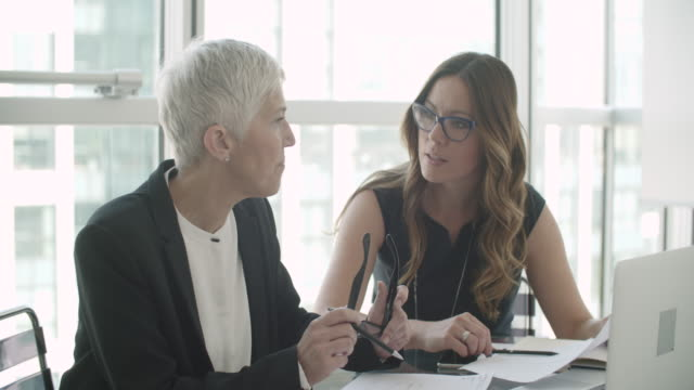 Businesswomen
