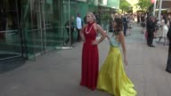 Busy Philipps arrives at the 2014 CFDA Fashion Awards at Alice Tully Hall Lincoln Center on June 02 2014 in New York City