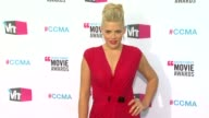 Busy Philipps at 17th Annual Critics' Choice Movie Awards on 1/12/12 in Hollywood CA