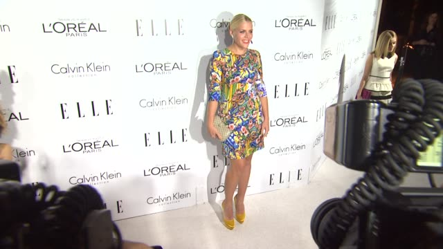 Busy Philipps at 19th Annual ELLE Women In Hollywood Celebration on in Beverly Hills CA