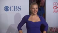 Busy Philipps at 2012 People's Choice Awards Arrivals on 1/11/12 in Los Angeles CA