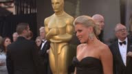 Busy Philipps at the 83rd Annual Academy Awards Arrivals Pool Cam at Hollywood CA