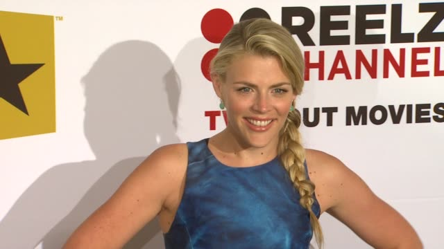 Busy Philipps at the Critics' Choice Television Awards Luncheon at Beverly Hills CA
