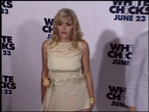 Busy Philipps at the 'White Chicks' Premiere on June 16 2004