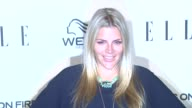 Busy Philips at Elle's 2nd Annual 'Women In Television' Celebration 1/24/2013 in West Hollywood CA