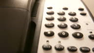 Knopf-Telefon