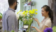 Buying Flowers for Someone Special