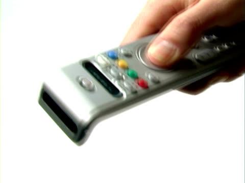 Buzzing Remote Control