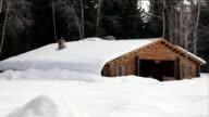 Cabin Retreat - Brief