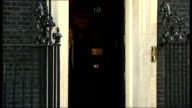 Cabinet arrivals and departures at Downing Street ENGLAND London 10 Downing Street EXT Ed Davey MP arriving / Theresa Villiers MP arriving / Eric...