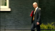 London Downing Street EXT Maria Miller MP arriving at Number 10 for a cabinet meeting / Iain Duncan Smith MP arriving / Eric Pickles MP arriving /...