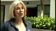 Theresa May interview ENGLAND London Westminster EXT Theresa May MP interview SOT re RESHUFFLE BEING MODEST This reshuffle is about looking to the...