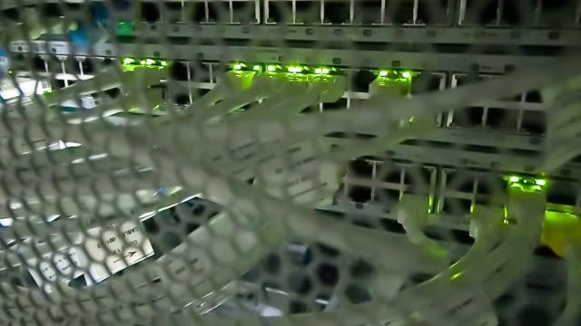 HUB Kabel-Netzwerk-Anzeige