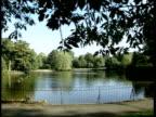 Caitlin Watt the missing toddler may have been seen GRANADA Manchester Alexandra Park Duck pond in park where toddler Caitlin Watt disappeared