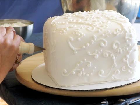 Torta decorare (PAL