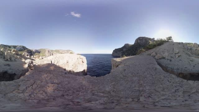 Cala Dalbarca in Ibiza