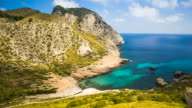 Cala Figuera (Pollença) - Majorca