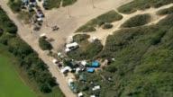 Amber Rudd to meet French counterpart LIB / 2972015 FRANCE Calais Jungle refugee camp